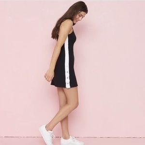 Garage Sporty Dress